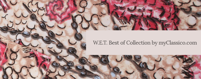 W.E.T. Best of Collection by myClassico.com