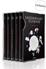 MODERNIST CUISINE Die Revolution der Kochkunst  - TASCHEN