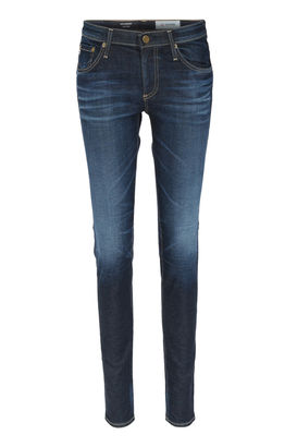 Skinny Jeans The Legging Rev Navy