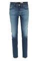 Jeans The Matchbox Slim Leg Dunkelblau - AG JEANS