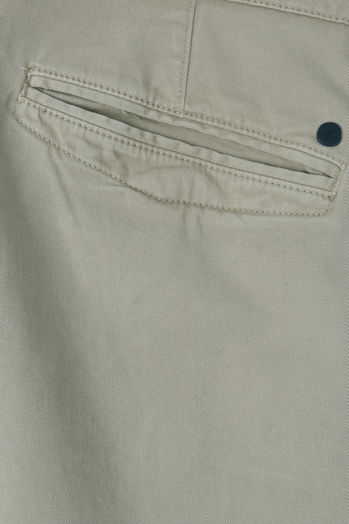 Slim-Fit Chino Marco in Beige