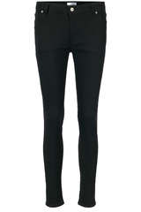 Cropped Skinny Jeans - ANINE BING