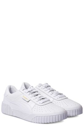 Sneakers Cali White