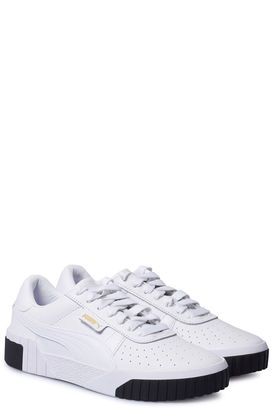 Sneakers Cali White/ Black