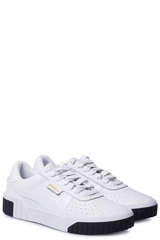 Sneakers Cali White/ Black - PUMA