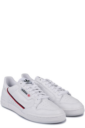 Sneakers Continental 80 Cloud White/Scarlet/Collegiate Navy