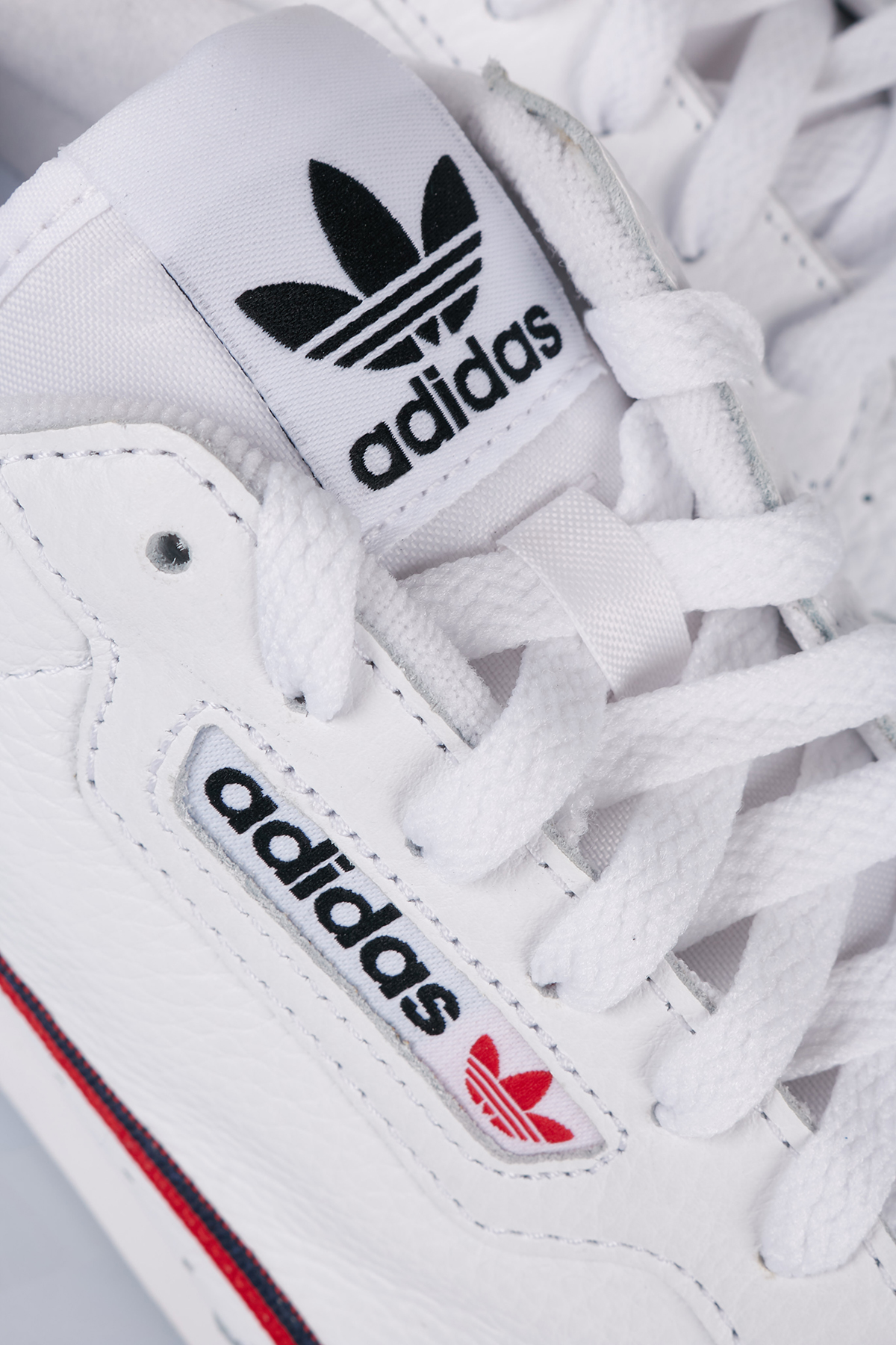 Sneakers Continental 80 Cloud WhiteScarletCollegiate Navy