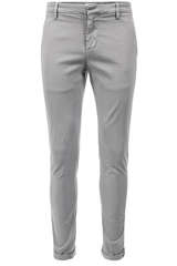 Chino Gaubert aus Stretch-Gabardine - DONDUP