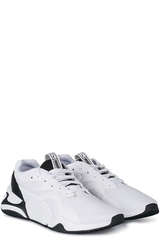 Sneakers Nova White-Puma Black - PUMA
