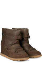 Stiefeletten Classic Femme Lace Up - UGG