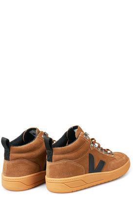 High-Top-Sneakers Roraima
