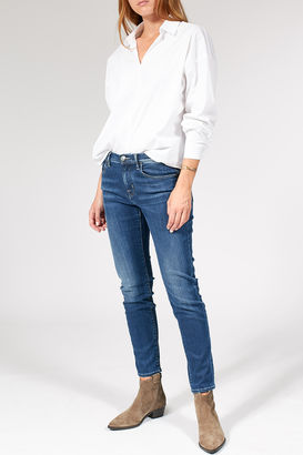 Mid-Waist Jeans Kimberly Straight