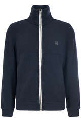 Strickjacke Parry Track - WOOLRICH
