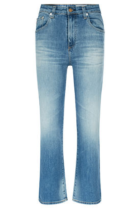 High-Rise-Jeans The Rhett