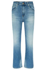 High-Rise-Jeans The Rhett - AG JEANS