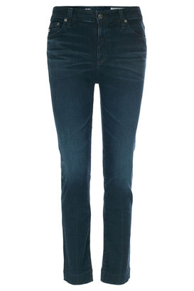 High-Rise-Jeans The Mari