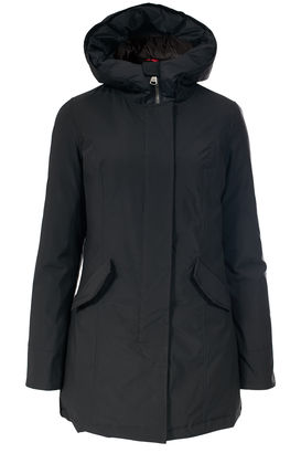 Daunenparka Fundy Bay Tech Nylon Hood