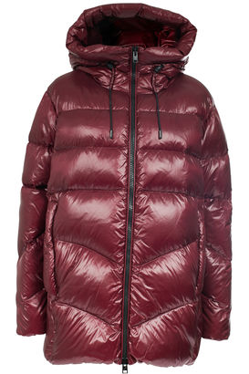Gesteppte Daunenjacke Packable Birch