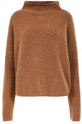 Pullover Mika Yak mit Wolle