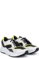Chunky Sneakers Ultra Calf Suede - KENNEL & SCHMENGER