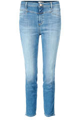 High Waist Jeans Skinny Pusher - CLOSED
