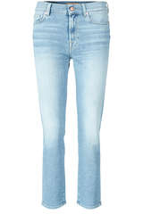 Midrise Jeans Roxanne Ankle - 7 FOR ALL MANKIND