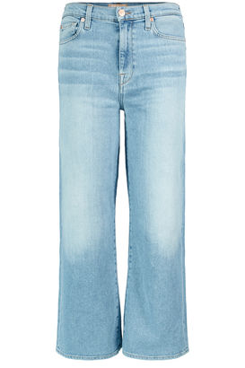 Cropped Jeans Alexa
