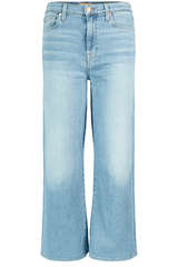 Cropped Jeans Alexa  - 7 FOR ALL MANKIND