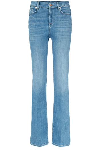 High Rise Jeans Lisha