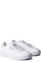 Sneakers Cali White Purple - PUMA