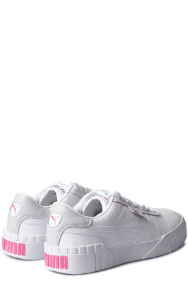 Sneakers Cali White Purple