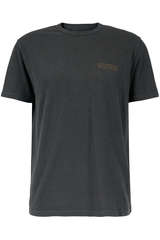 T-Shirt Bordered Manufacture - BELSTAFF