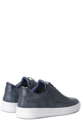 Sneakers Low Mondo Ripple Wash Navy Blue