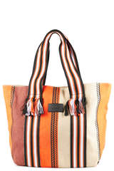 Tote Bag Aby aus Canvas - LALA BERLIN