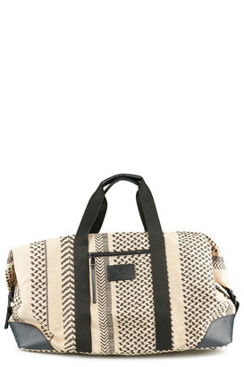Weekender Big Bag Muriel Hessian XL