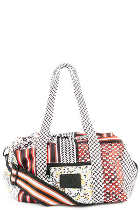 Weekender Big Bag Muriel Patchwork