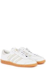 Sneakers Hamburg Cloud White - ADIDAS ORIGINALS