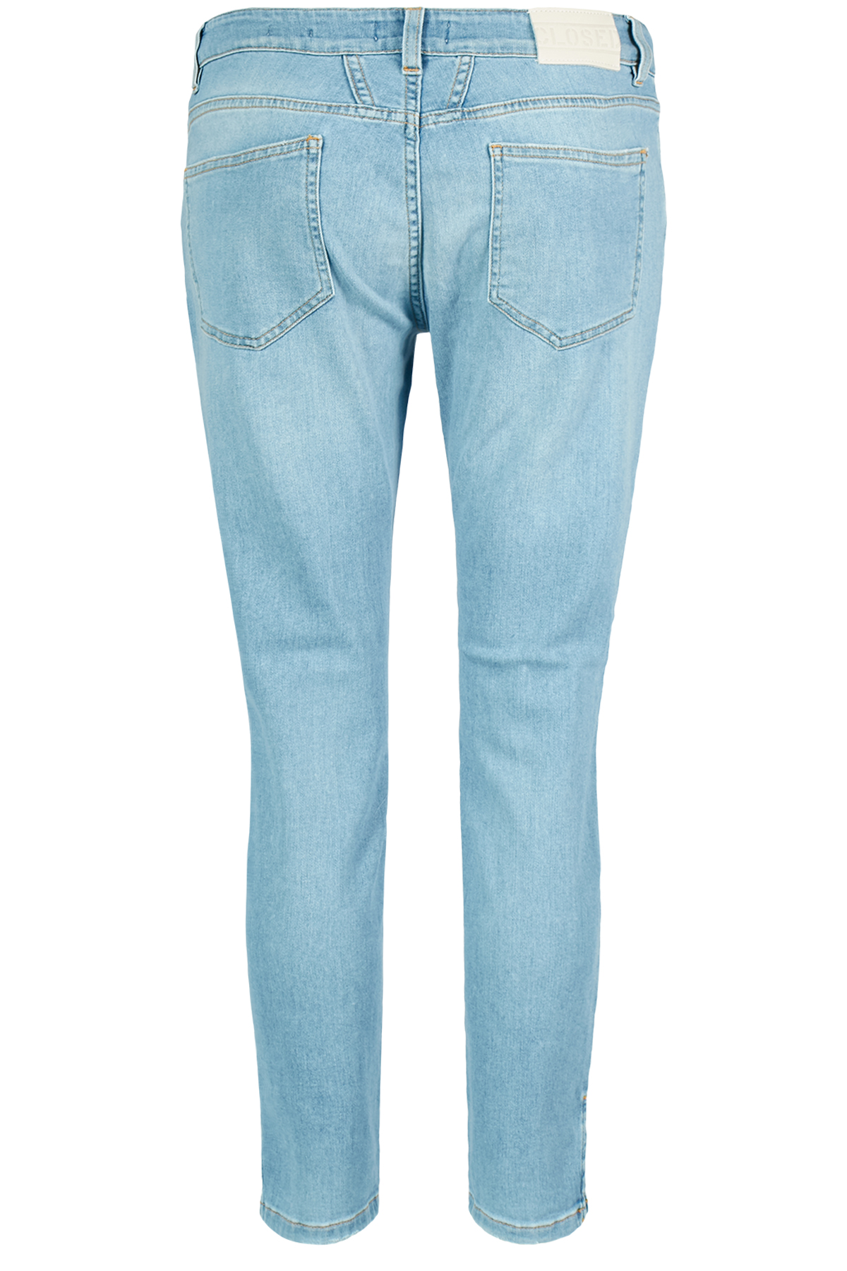 Slim-Fit Jeans Baker