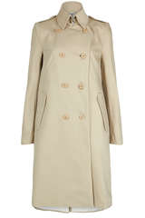 Trenchcoat Buckey - DRYKORN