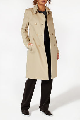 Trenchcoat Buckey