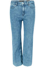 Jeans-Culotte Sweepers - DRYKORN