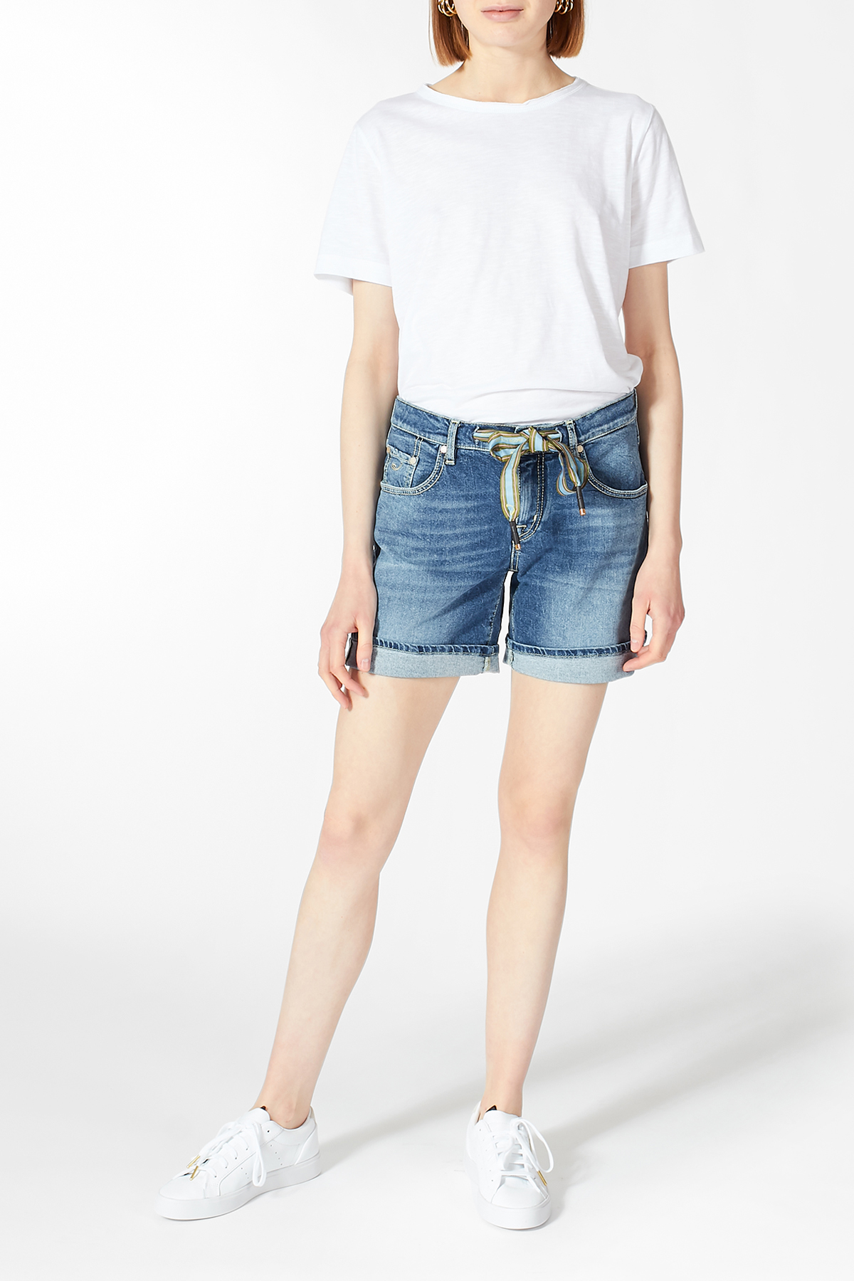 Jeans-Shorts Kat Relax