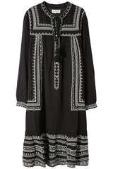 Tunikakleid Sissy aus Baumwolle  - M.A.B.E
