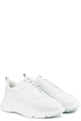 Sneakers CPH40 Vitello White
