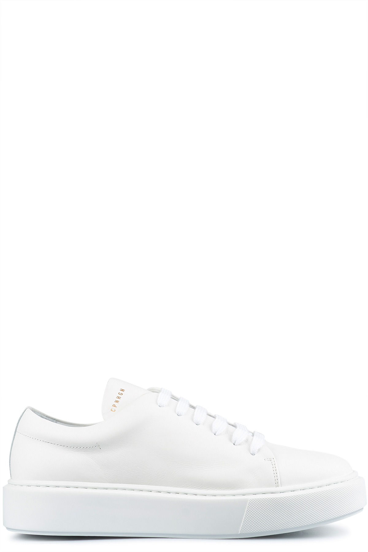 Sneakers CPH407 Vitello White