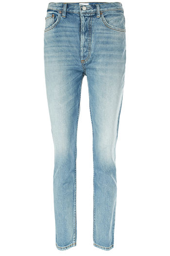 High Rise Skinny Jeans The Billy