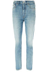 High Rise Skinny Jeans The Billy - BOYISH