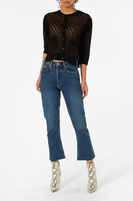 Jeans The Darcy Pop Crop