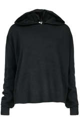 Hoodie Pica mit Wolle - DRYKORN