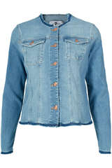 Jeansjacke Slim Illusion  - 7 FOR ALL MANKIND